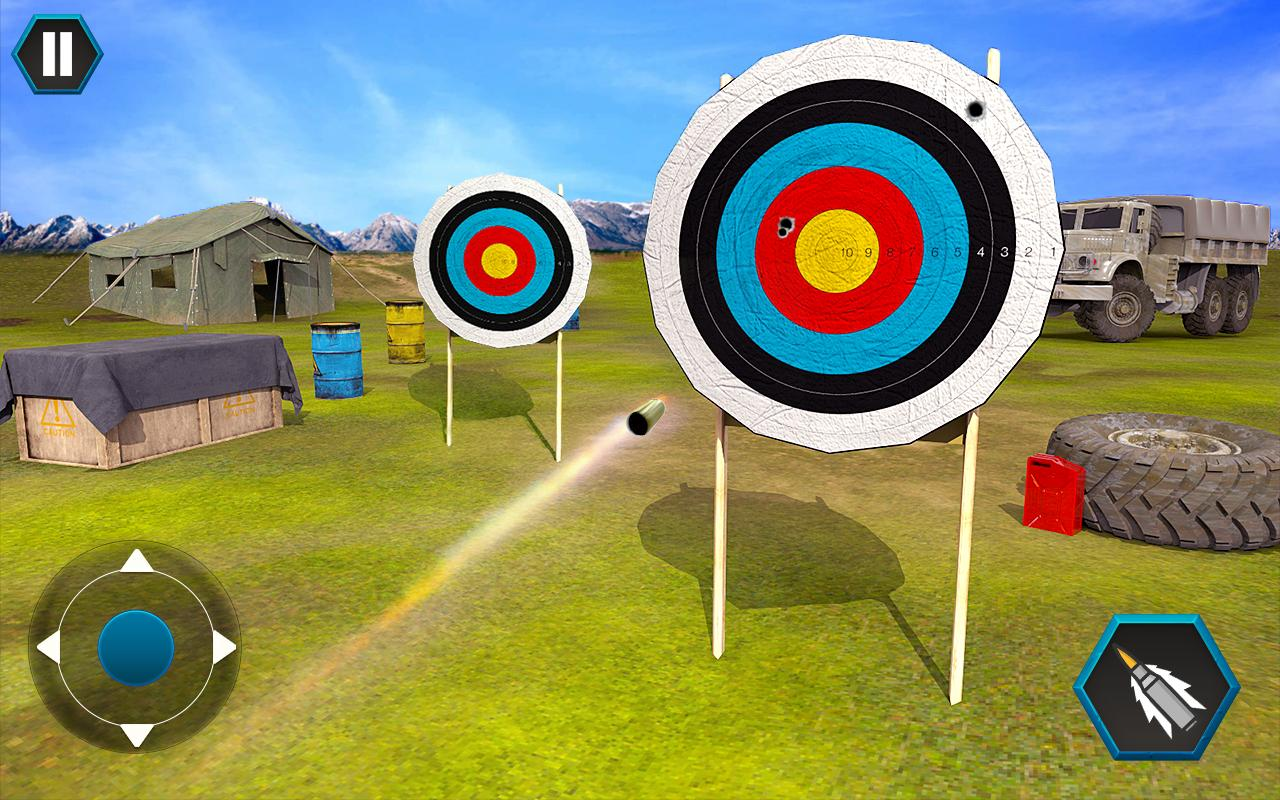 Shooting Range Master Simulator 3D 1.2 Screenshot 6
