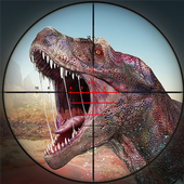 Wild Animal Hunter app icon