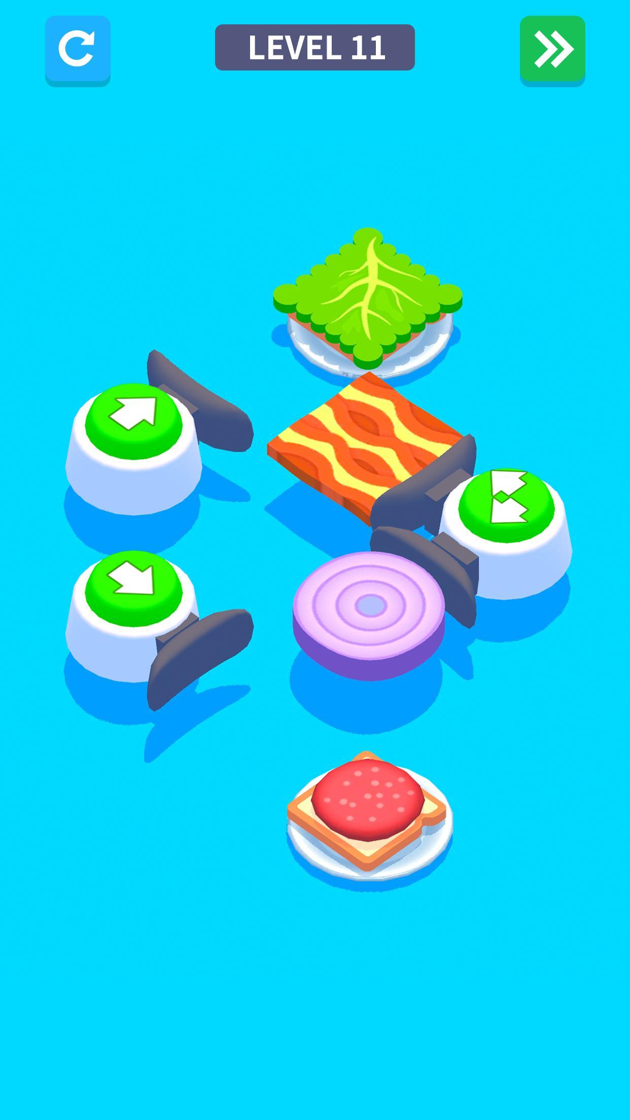 Cooking Games 3D 1.2.3 Screenshot 1