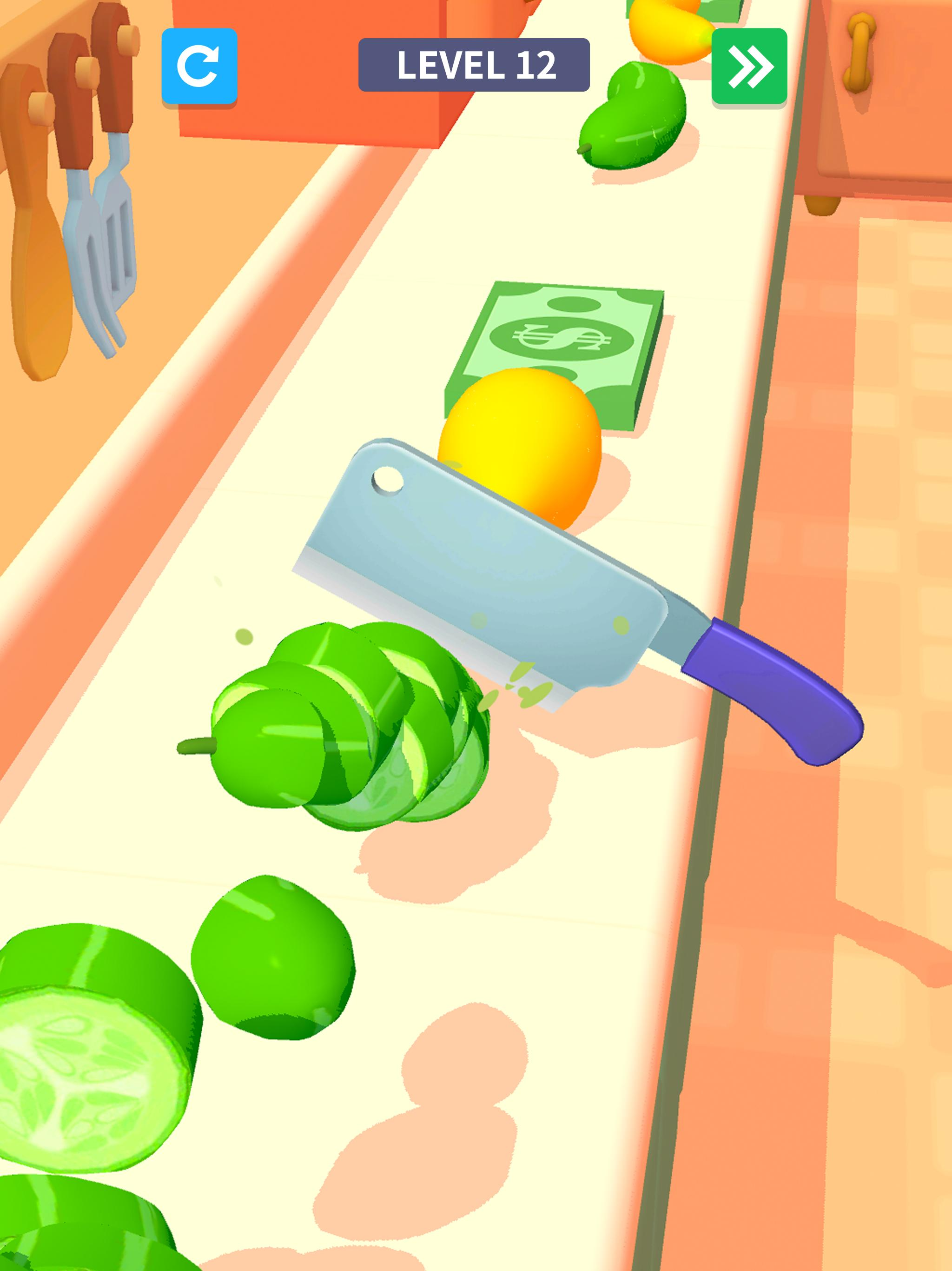 Cooking Games 3D 1.2.3 Screenshot 12