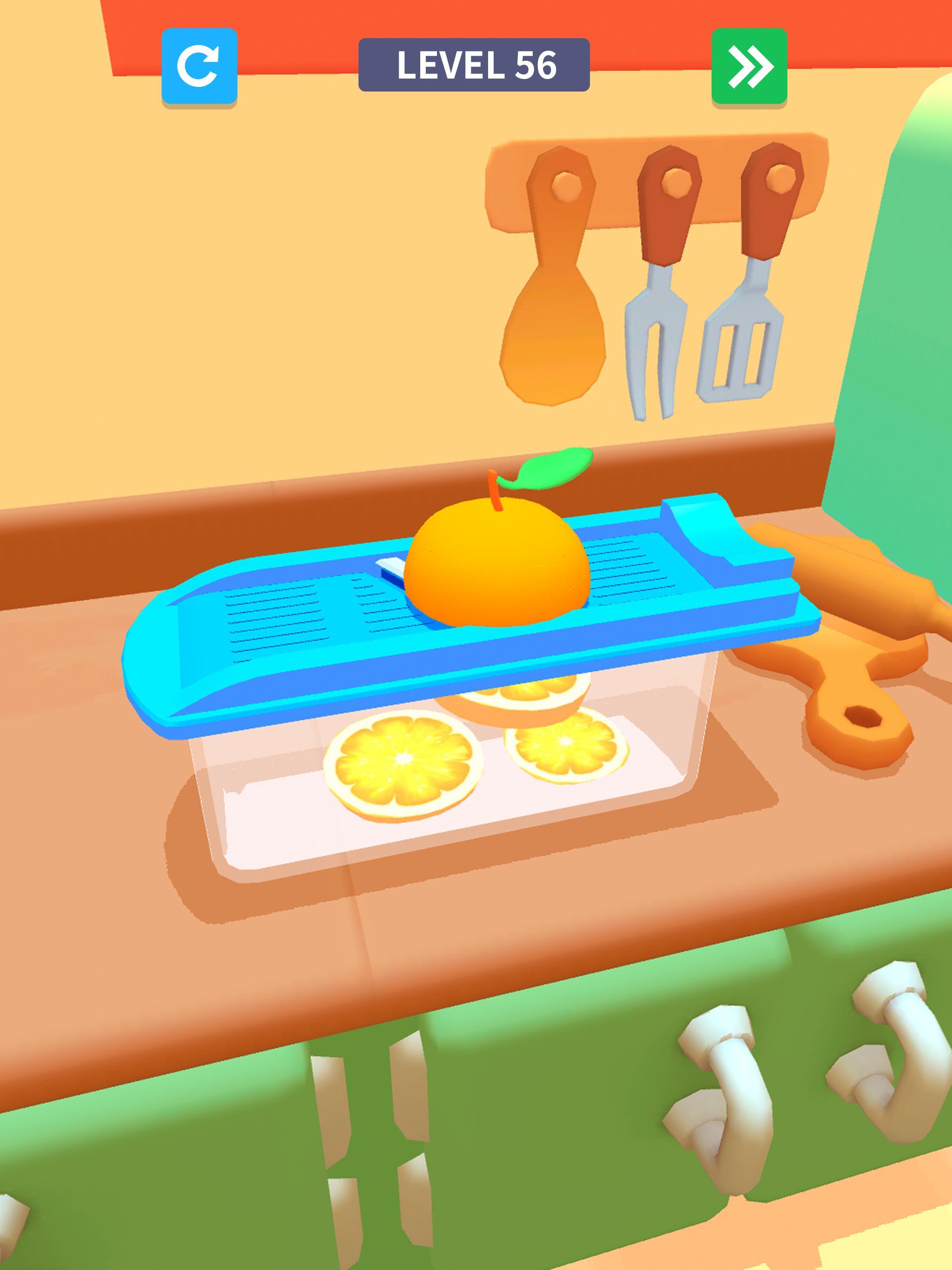 Cooking Games 3D 1.2.3 Screenshot 23