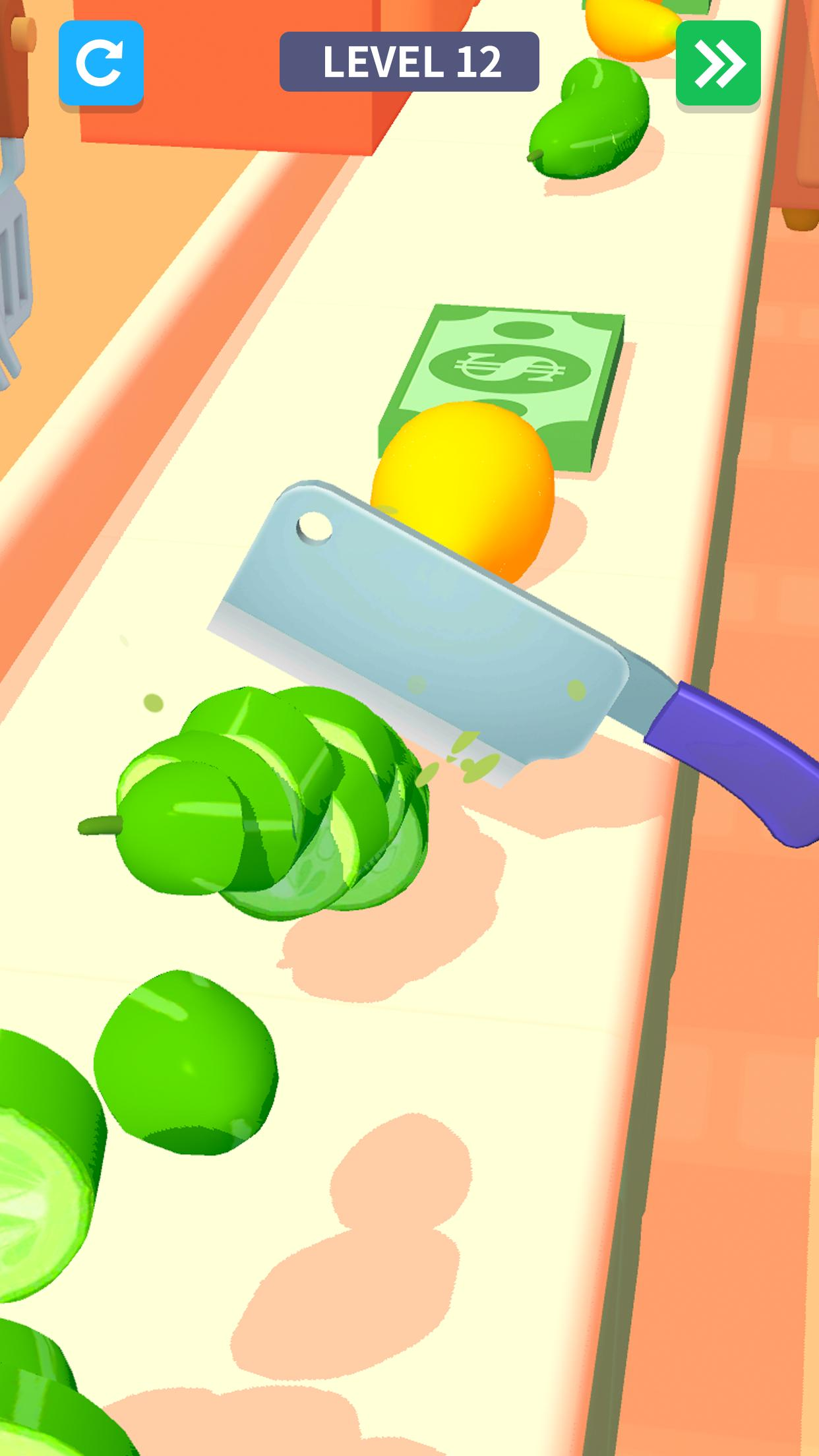 Cooking Games 3D 1.2.3 Screenshot 4
