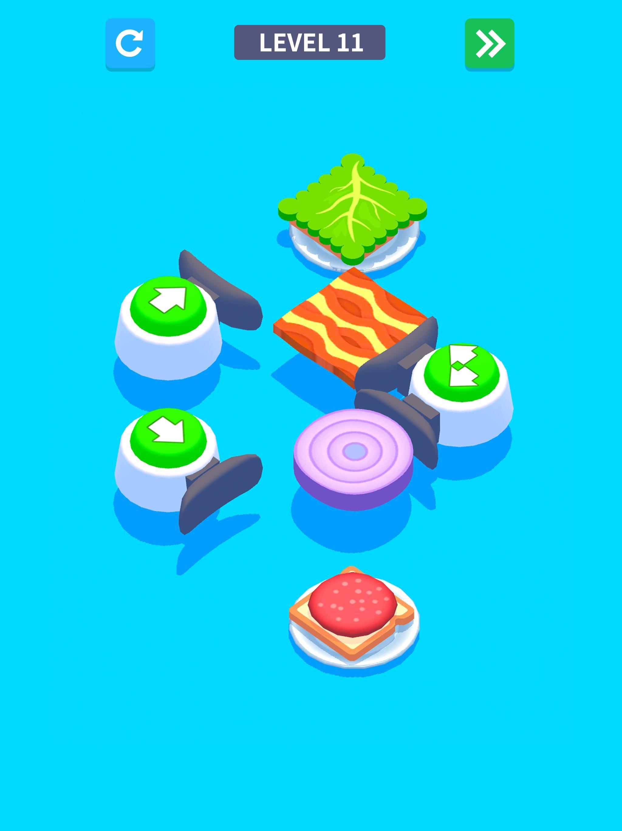 Cooking Games 3D 1.2.3 Screenshot 9