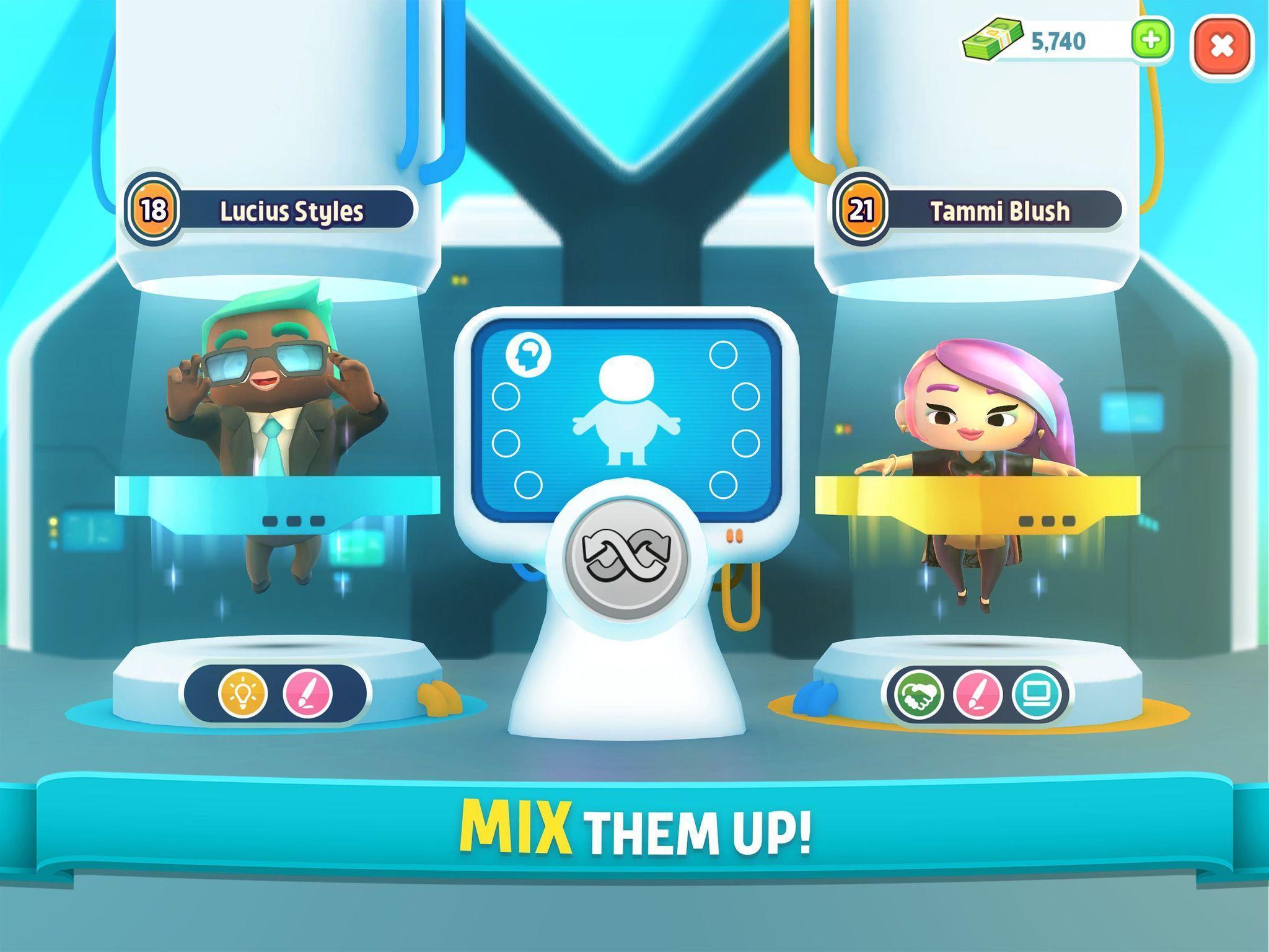 City Mania Town Building Game 1.9.1a Screenshot 10