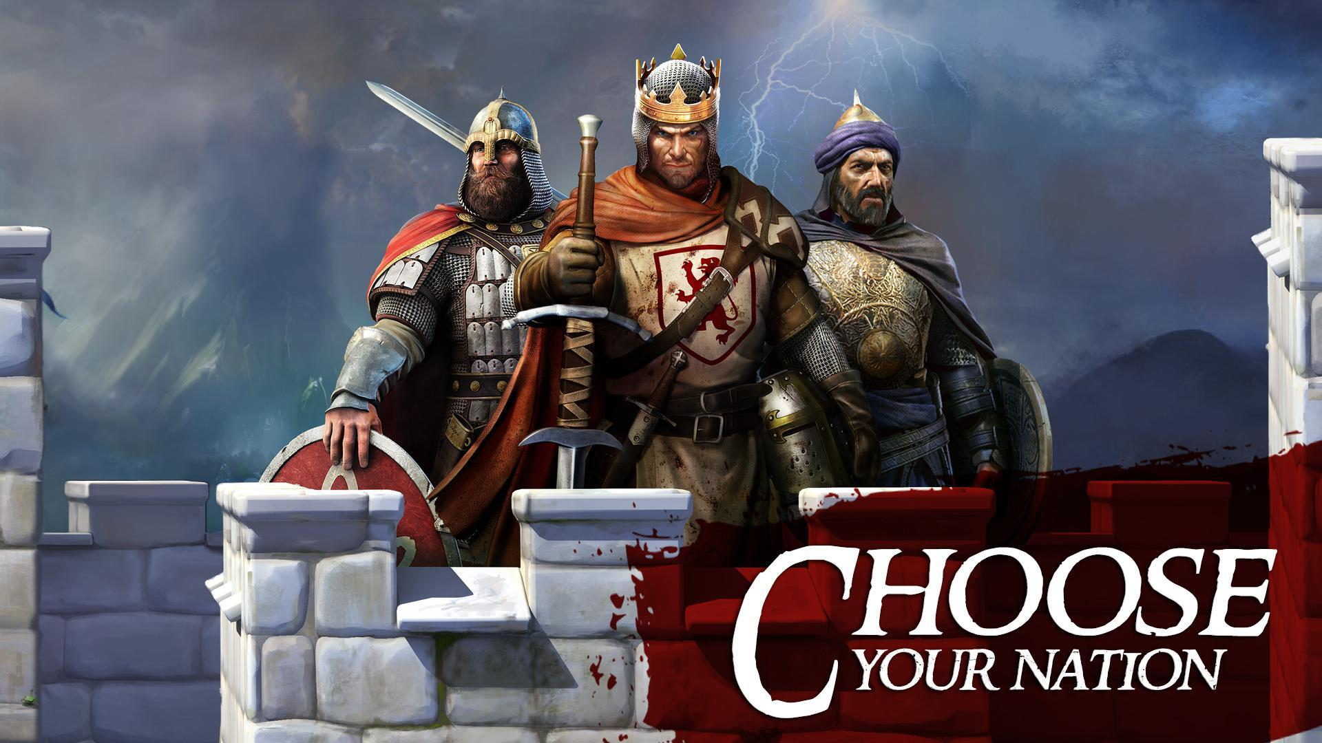 March of Empires: War of Lords 4.5.0j Screenshot 10