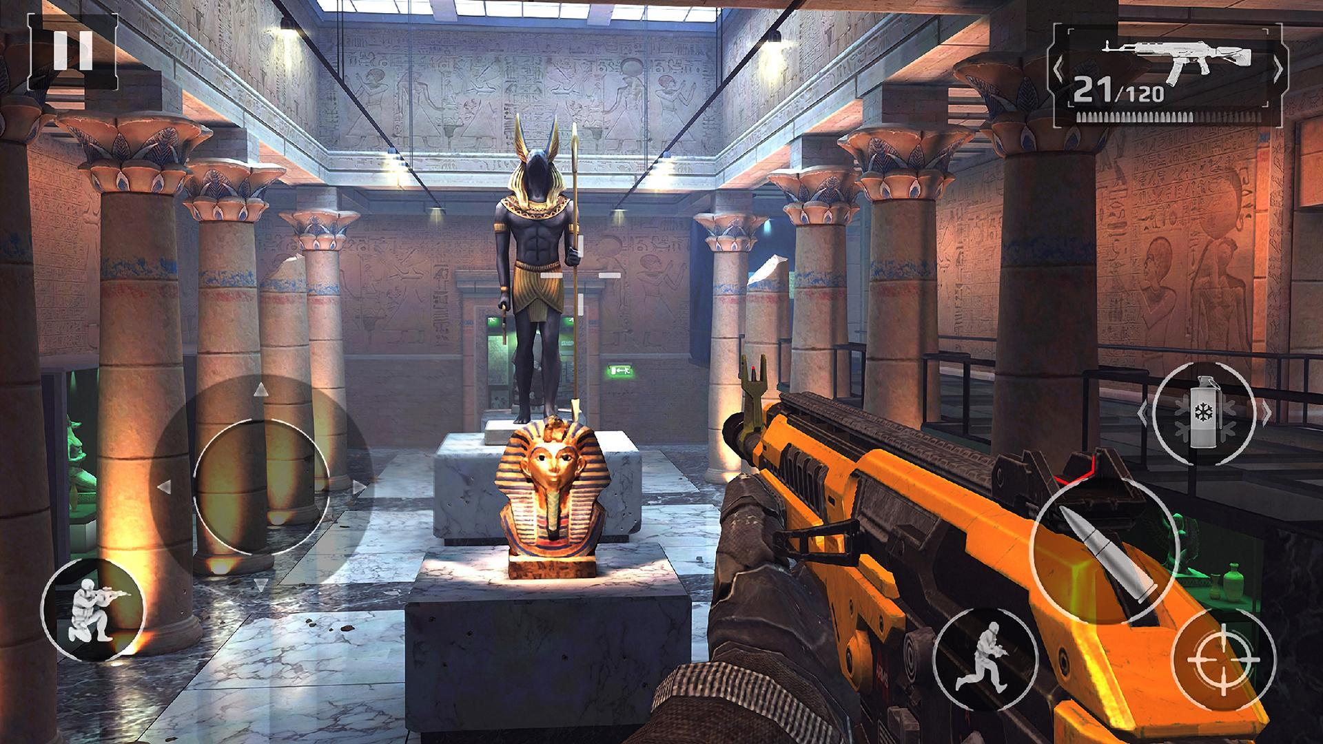 Modern Combat 5 eSports FPS 4.4.3j Screenshot 18