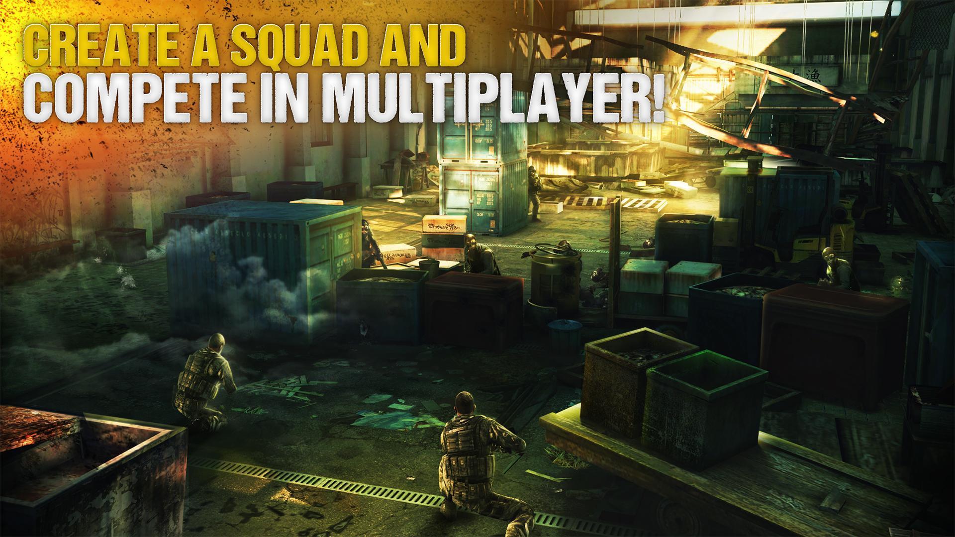 Modern Combat 5 eSports FPS 4.4.3j Screenshot 9