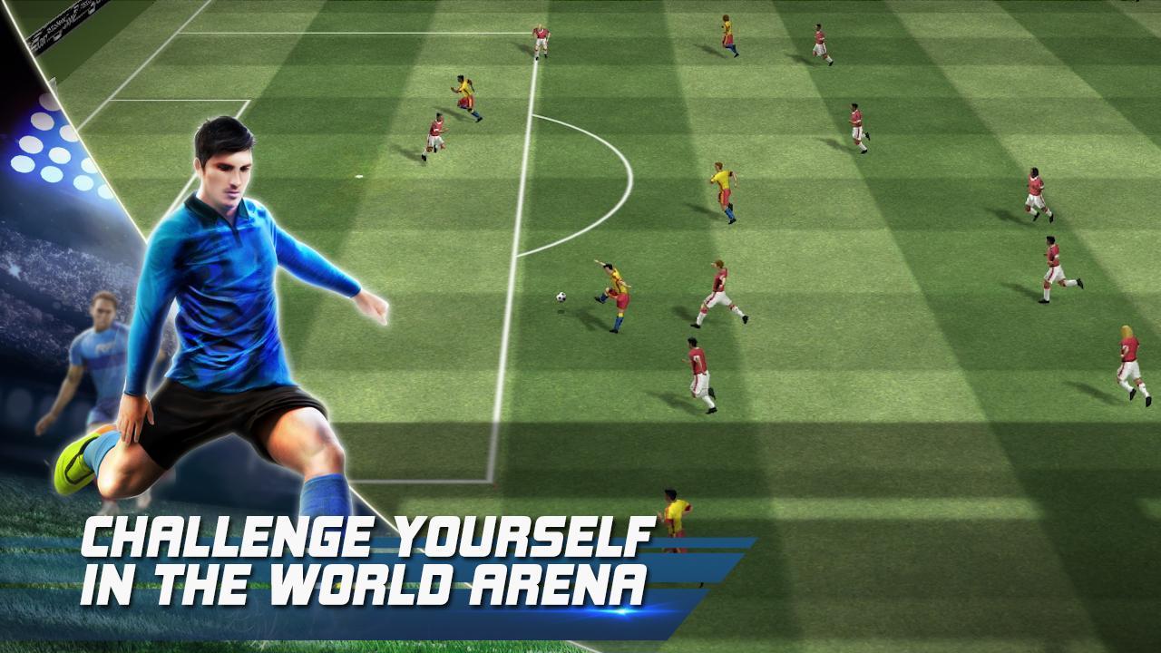 Real Football 1.7.1 Screenshot 16
