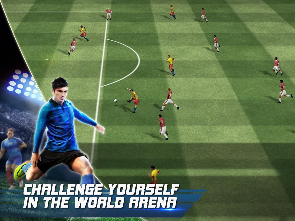 Real Football 1.7.1 Screenshot 4