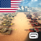War Planet Online: Global Conquest app icon