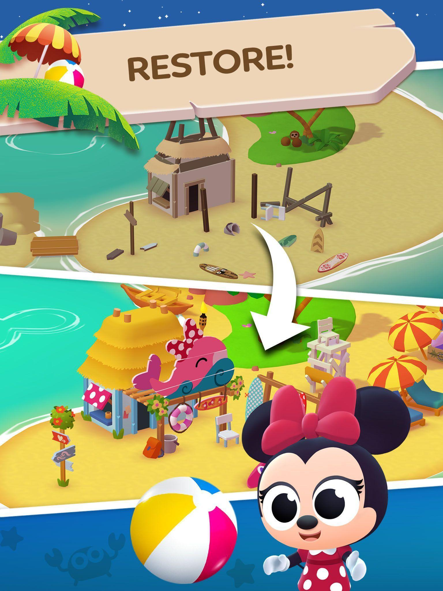 Disney Getaway Blast 1.0.4b Screenshot 11