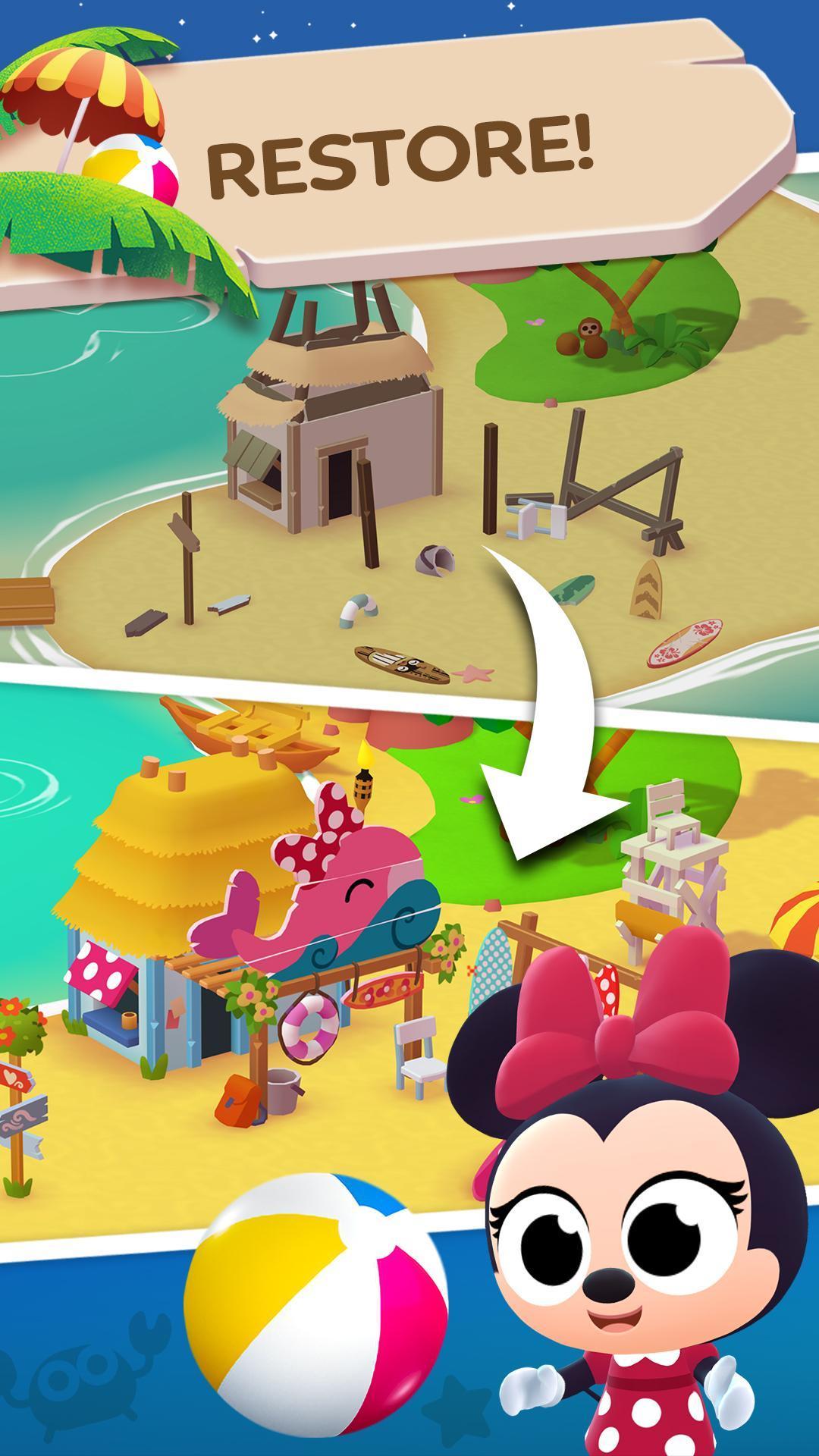 Disney Getaway Blast 1.0.4b Screenshot 4