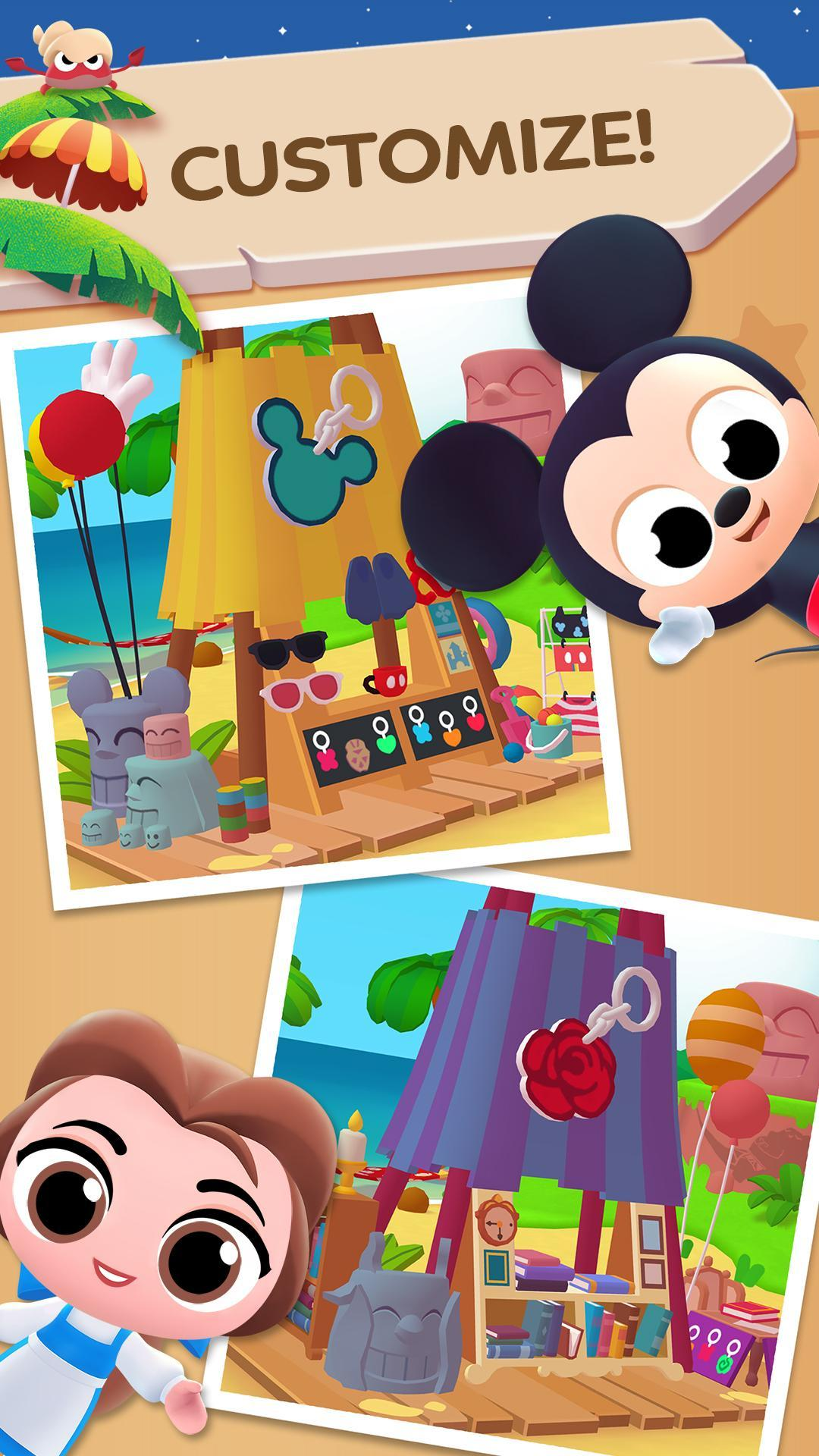 Disney Getaway Blast 1.0.4b Screenshot 5