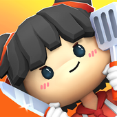 Cooking Battle! app icon
