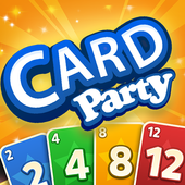 GamePoint CardParty app icon