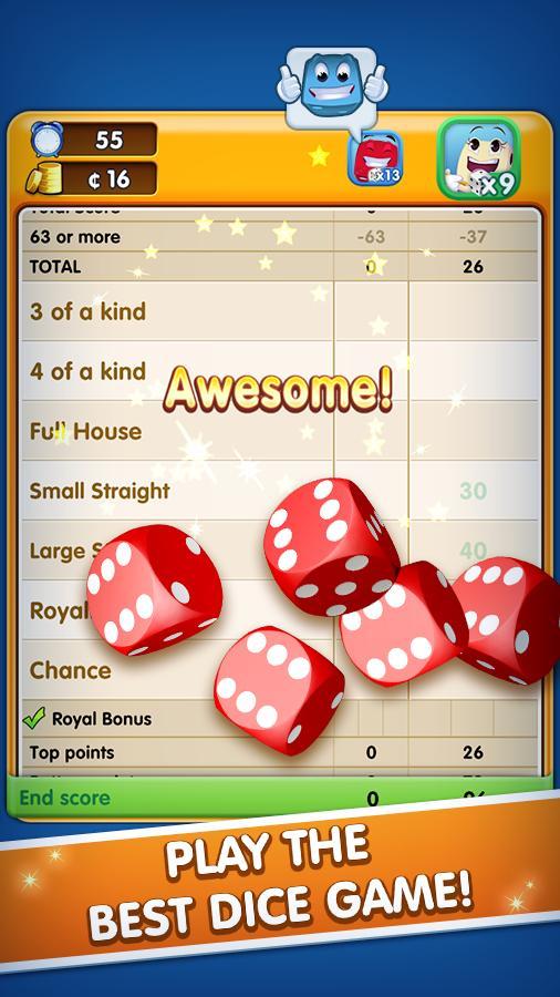 RoyalDice Play Dice with Everyone 1.170.22773 Screenshot 1