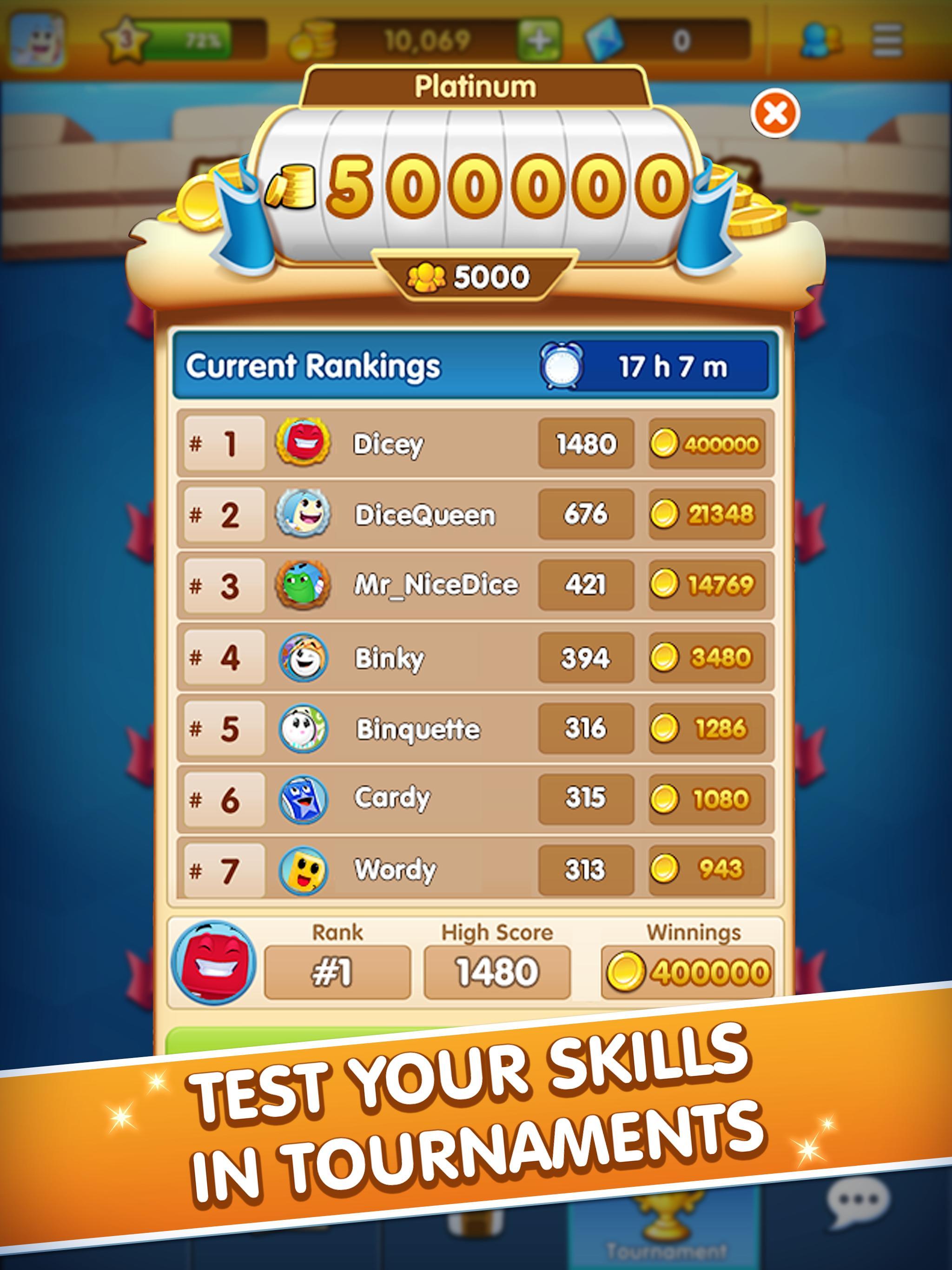 RoyalDice Play Dice with Everyone 1.170.22773 Screenshot 18