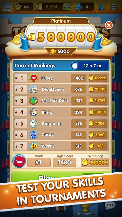 RoyalDice Play Dice with Everyone 1.170.22773 Screenshot 6