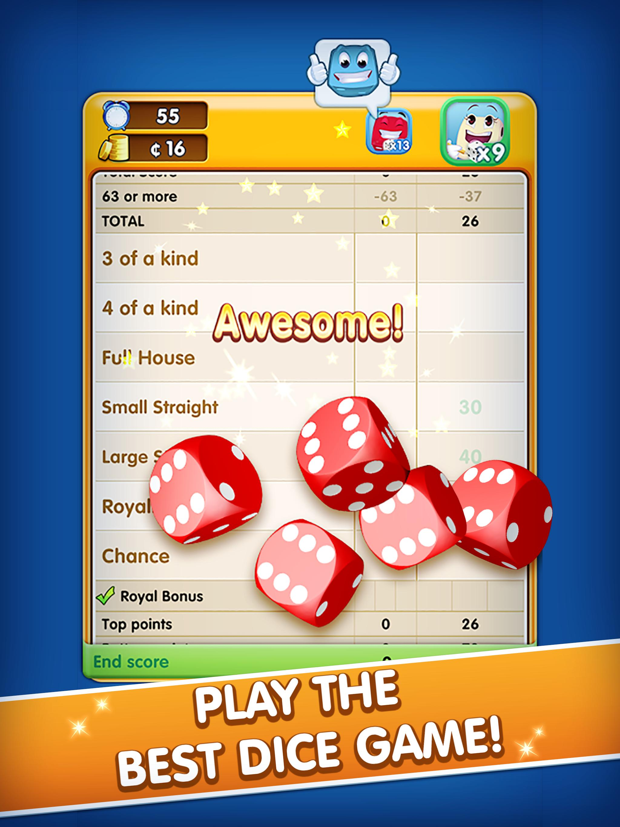 RoyalDice Play Dice with Everyone 1.170.22773 Screenshot 7