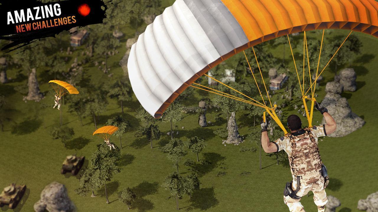 FPS Task Force 2020: New Shooting Games 2020 2.3 Screenshot 4