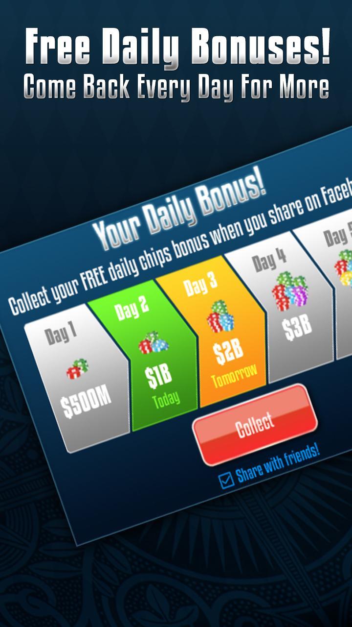 Gambino Poker v2.9.40 Screenshot 5