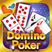 LUXY : Domino & Poker– Gaple QiuQiu QQ 99 Remi app icon