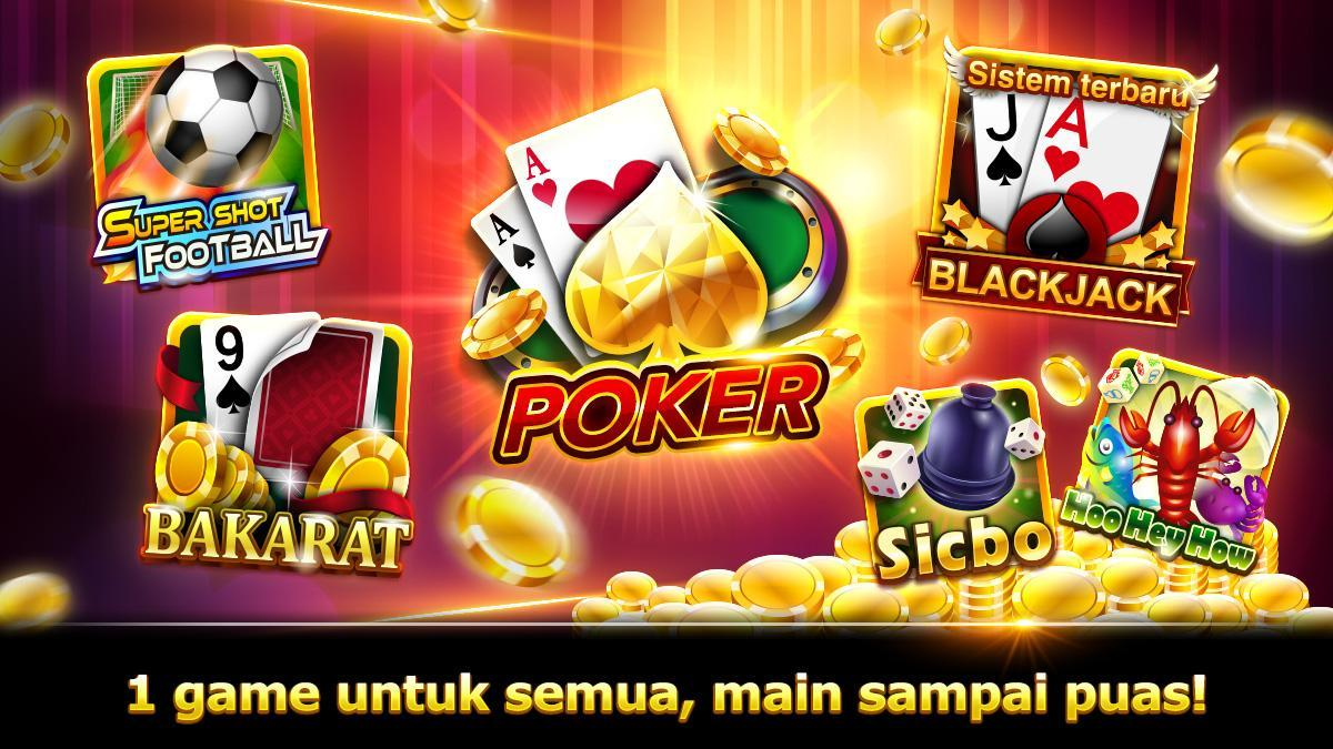 Luxy Poker-Online Texas Holdem 2.0.0 Screenshot 2