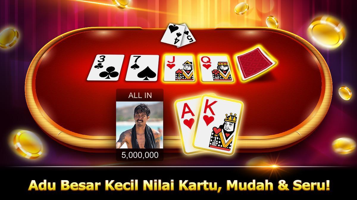 Luxy Poker-Online Texas Holdem 2.0.0 Screenshot 3