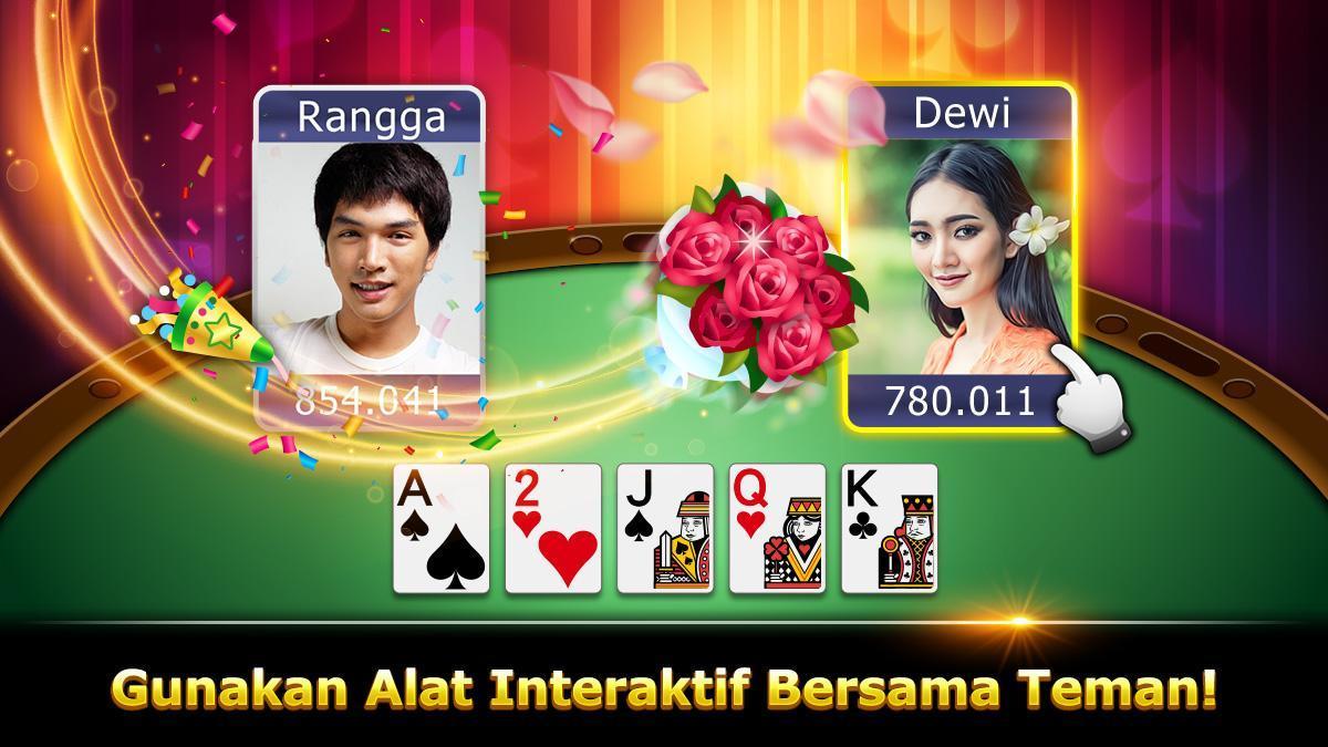 Luxy Poker-Online Texas Holdem 2.0.0 Screenshot 7