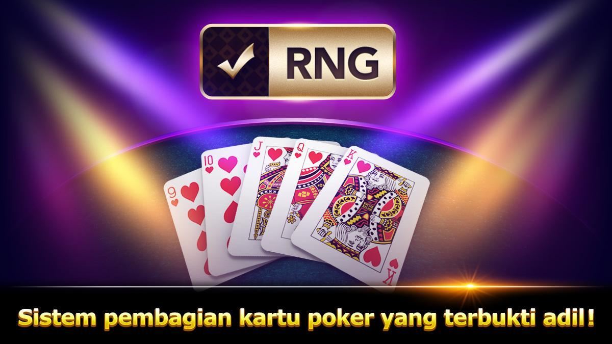 Luxy Poker-Online Texas Holdem 2.0.0 Screenshot 8