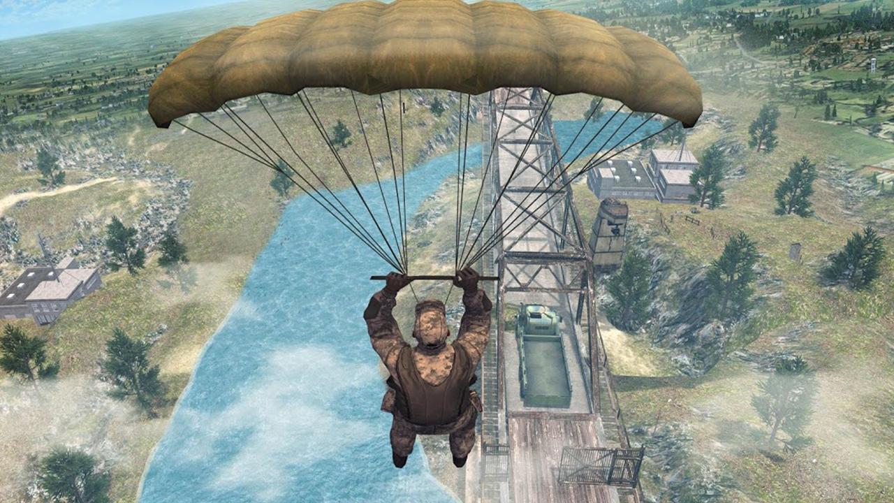 Border War Army Sniper 3D 1.0 Screenshot 2