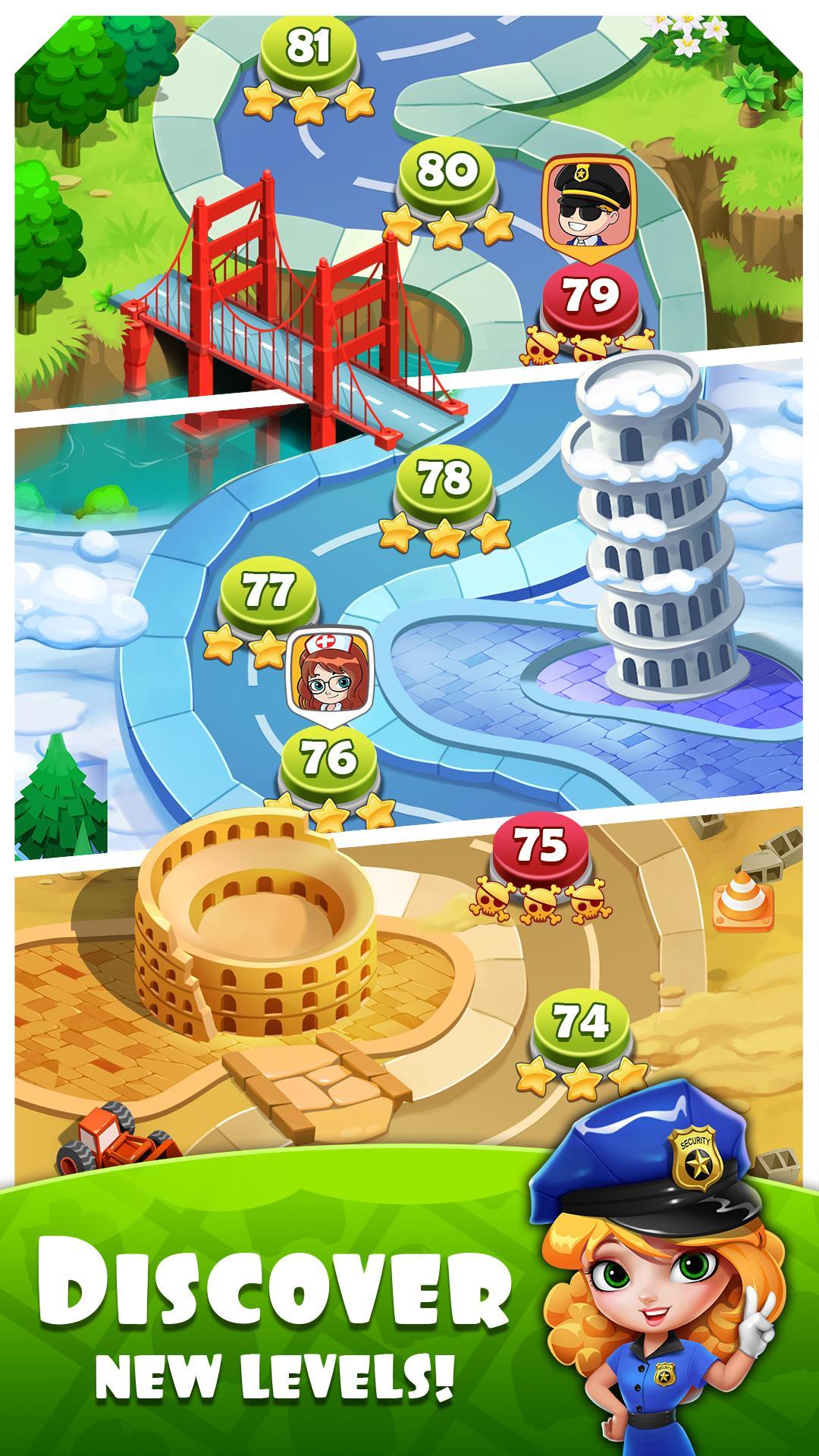 Traffic Jam Cars Puzzle 1.4.21 Screenshot 7