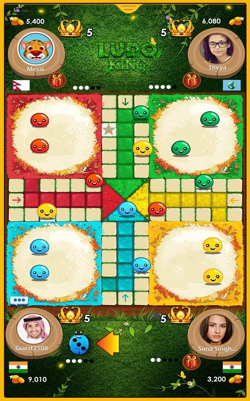 Ludo King™ 5.2.0.163 Screenshot 13