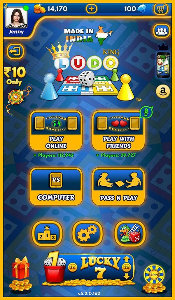 Ludo King™ 5.2.0.163 Screenshot 19