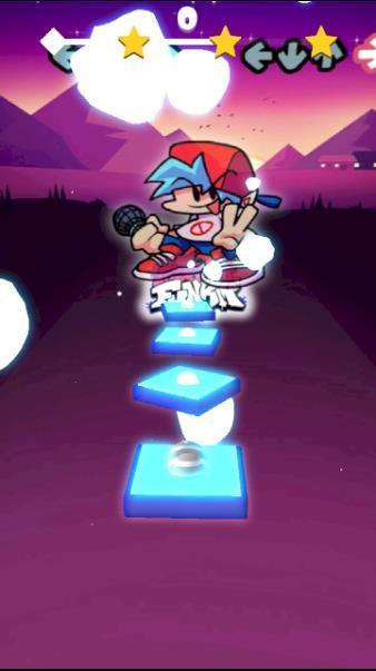 Friday night funkin Dancing Hop Music 1.0 Screenshot 4