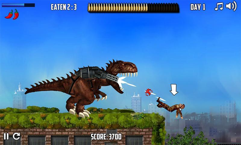 Mexico Rex 17 Screenshot 1
