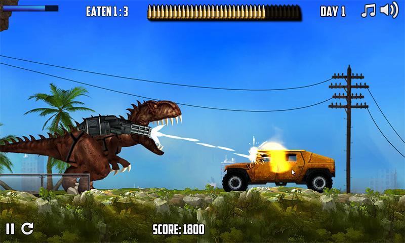 Mexico Rex 17 Screenshot 2
