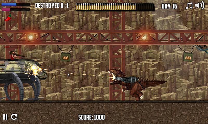 Mexico Rex 17 Screenshot 3