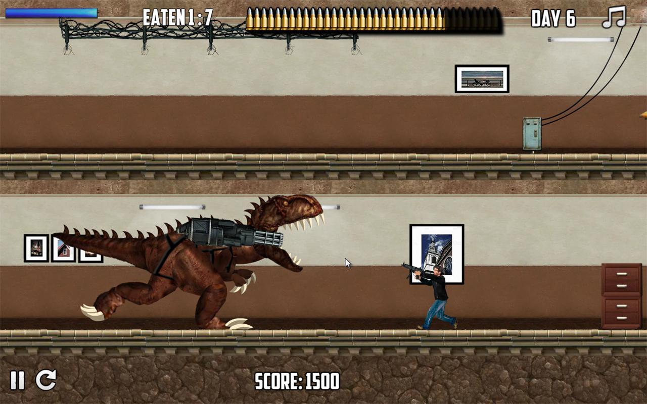 Mexico Rex 17 Screenshot 4