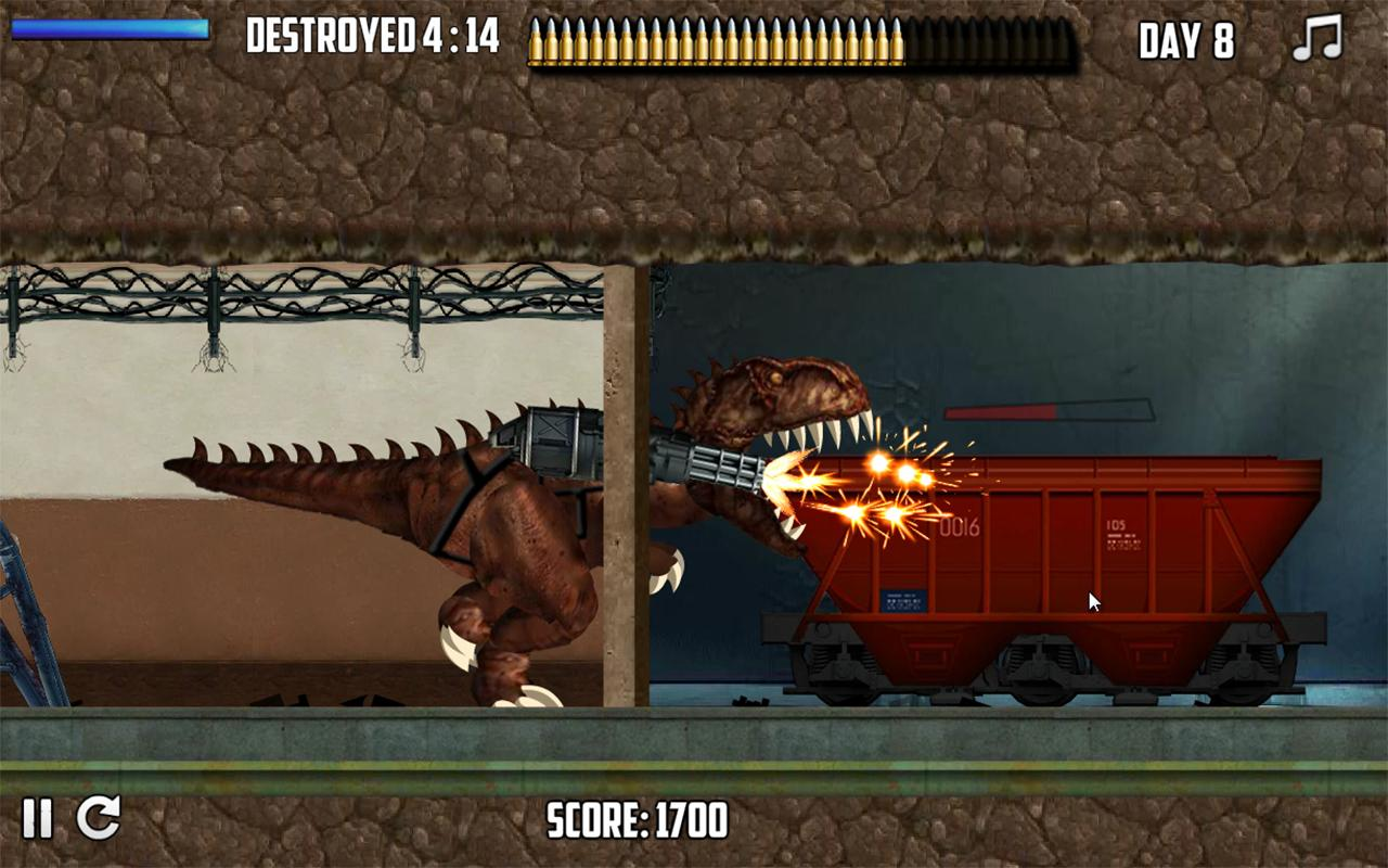 Mexico Rex 17 Screenshot 5