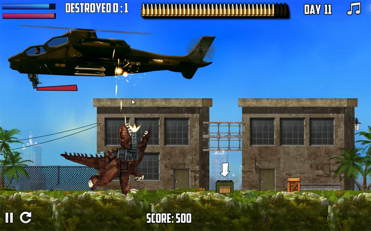 Mexico Rex 17 Screenshot 6