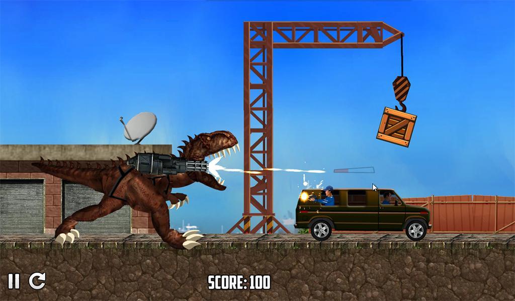 Mexico Rex 17 Screenshot 9
