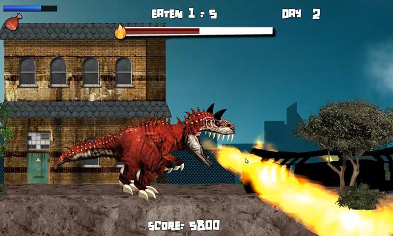 Paris Rex 1.8 Screenshot 1