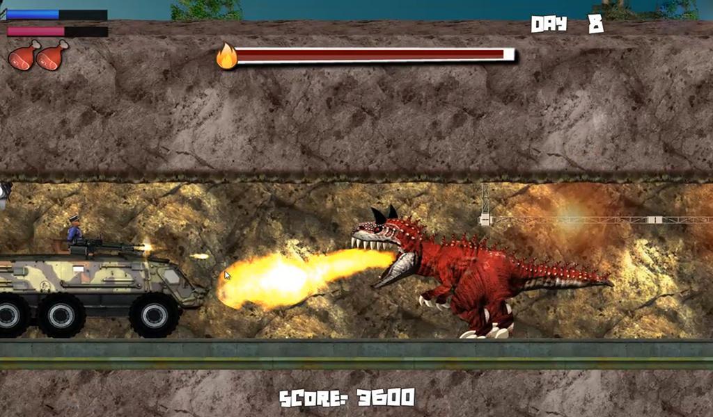 Paris Rex 1.8 Screenshot 5