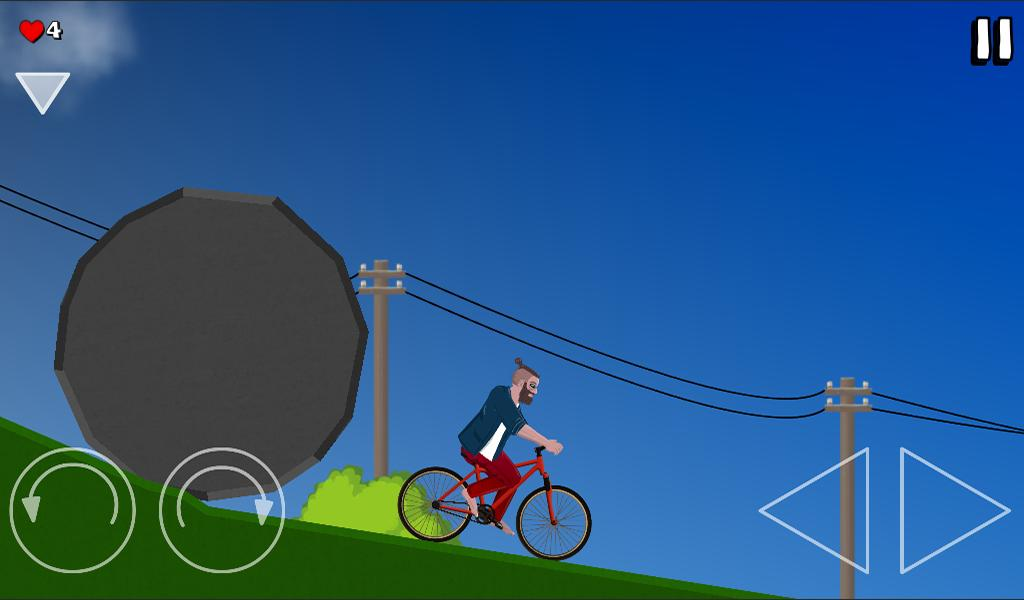 Short Ride 1.6 Screenshot 11
