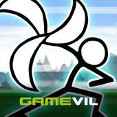 Cartoon Wars app icon