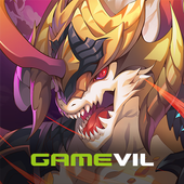 Monster Warlord app icon