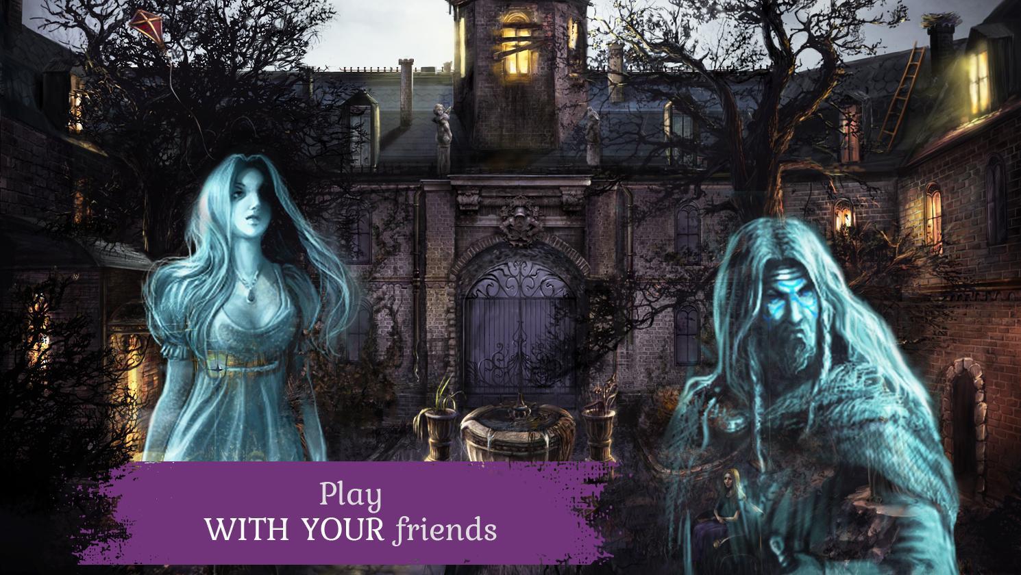 Panic Room | House of secrets 1.4.3 Screenshot 12