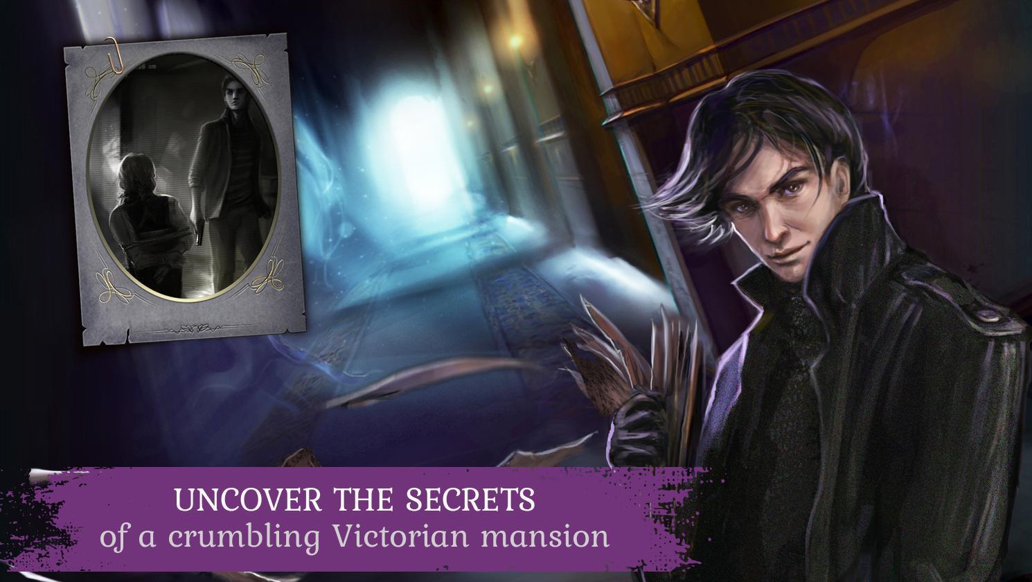 Panic Room | House of secrets 1.4.3 Screenshot 5
