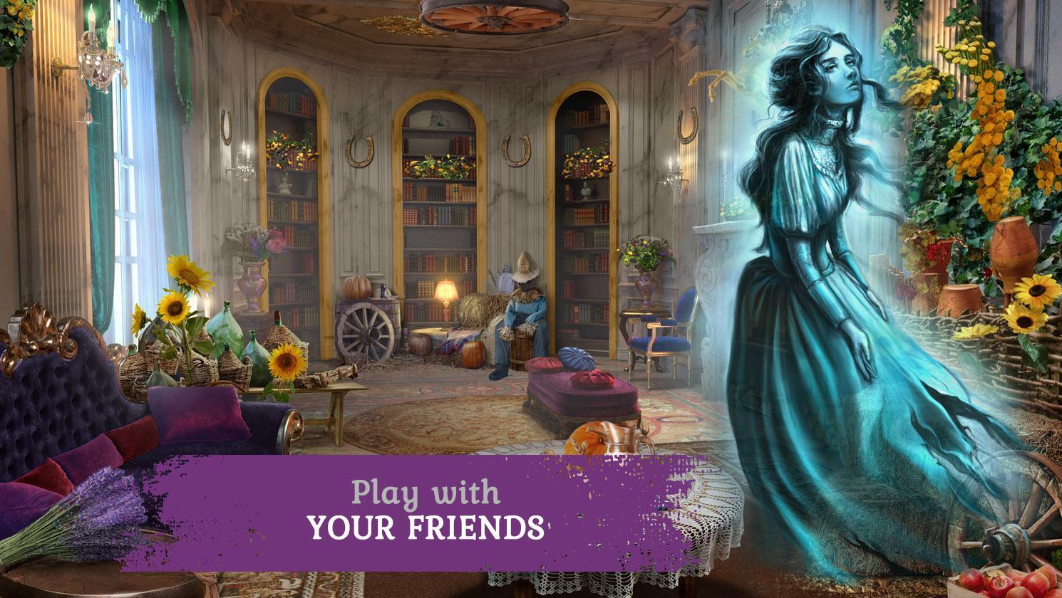 Panic Room | House of secrets 1.4.3 Screenshot 8